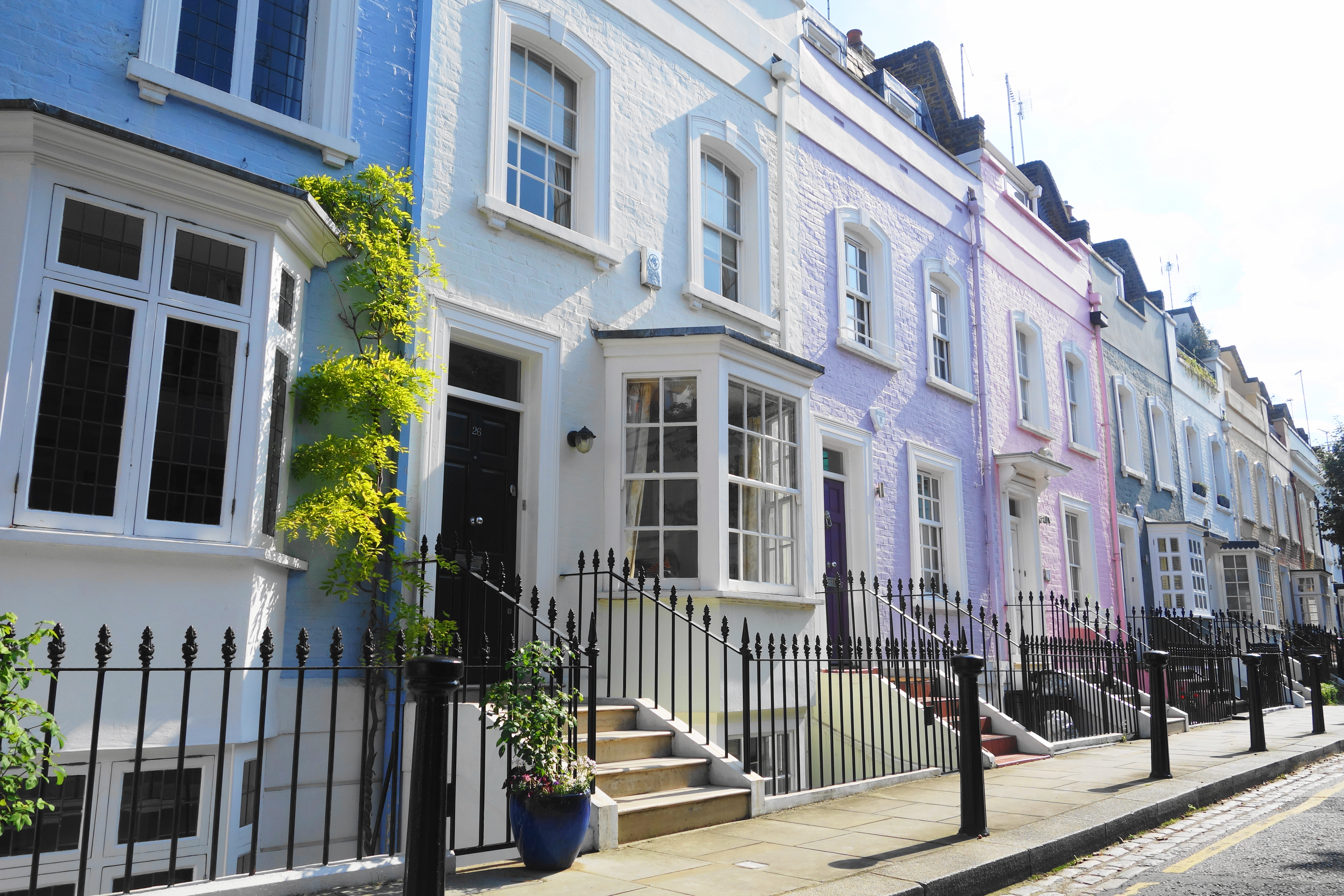 London Buy to Let Mortgages in 2015