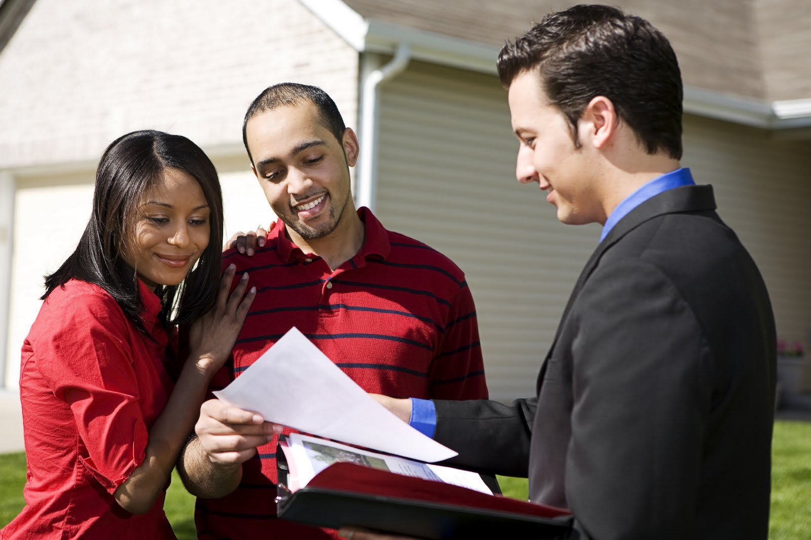 Can You Get A Better Deal with A Mortgage Broker