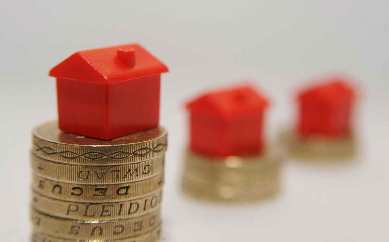 London mortgage broker – delivering the latest financial news