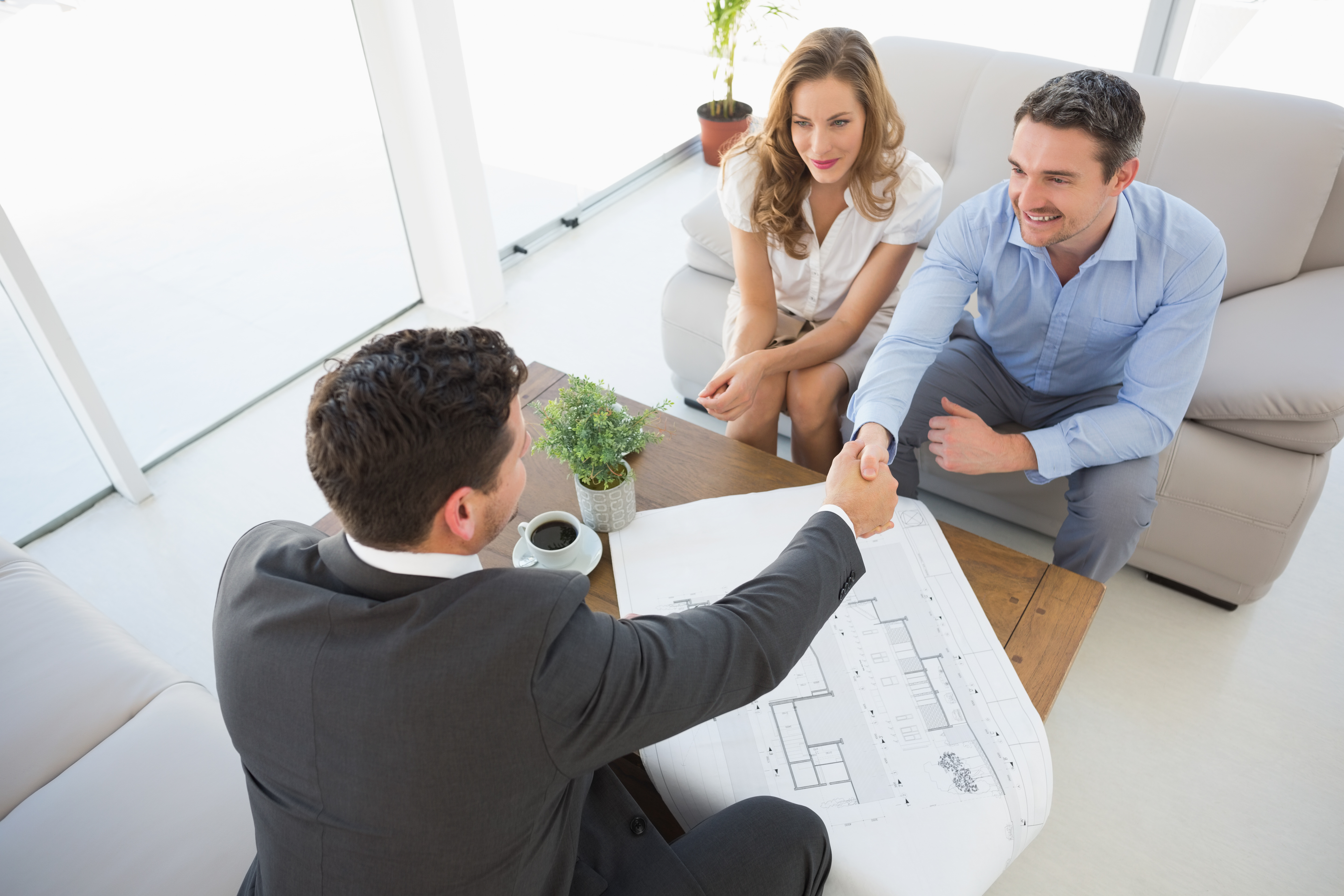 London mortgage brokers upbeat about rates in 2013