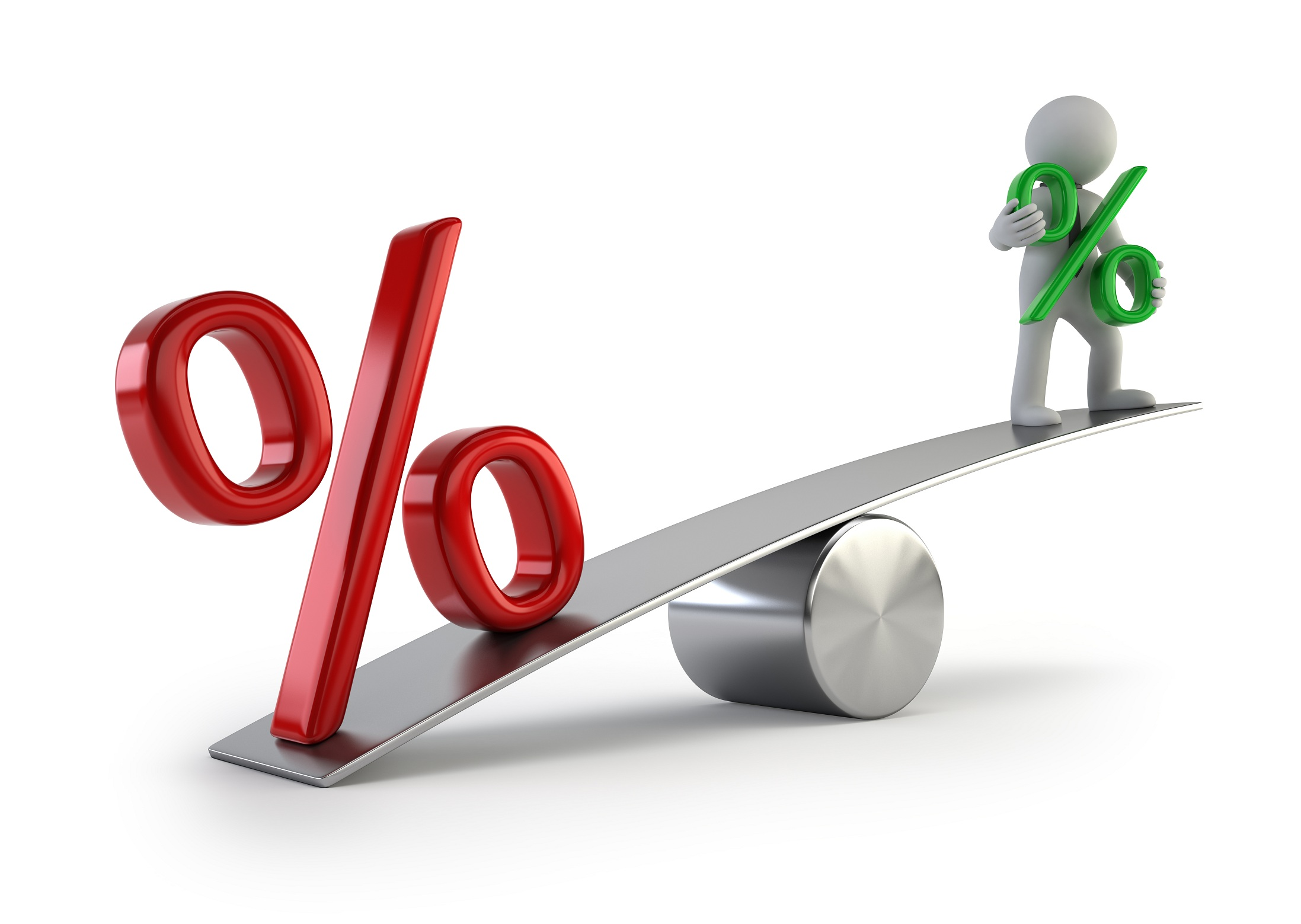 Lowest Rates Ever, Now…