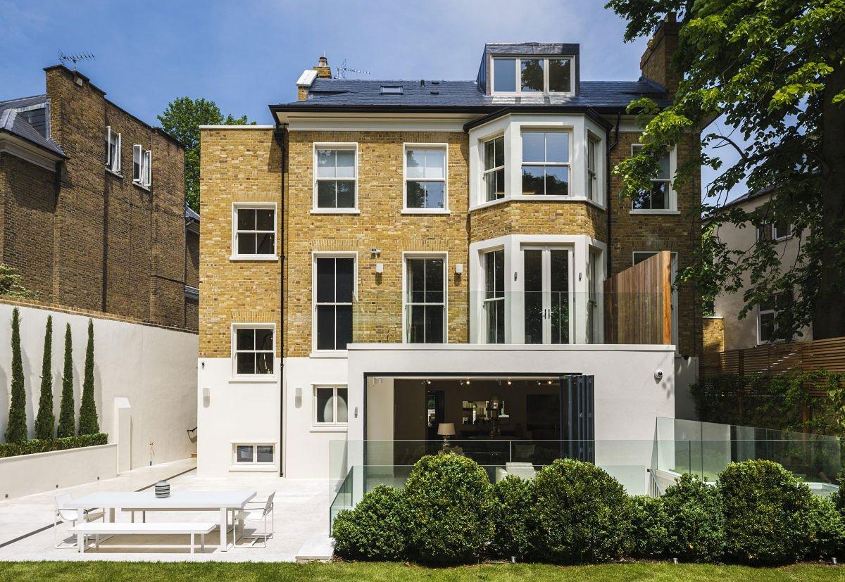Positive London Property